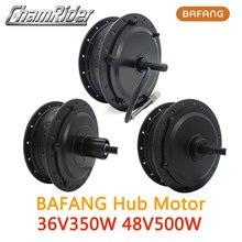 36V 48V 350W 500W bafang 8fun SWX02 הילוך רכזת מנוע במהירות גבוהה E אופניים קדמי אחורי קלטת RM G020.350.D DC G020.500.D DC