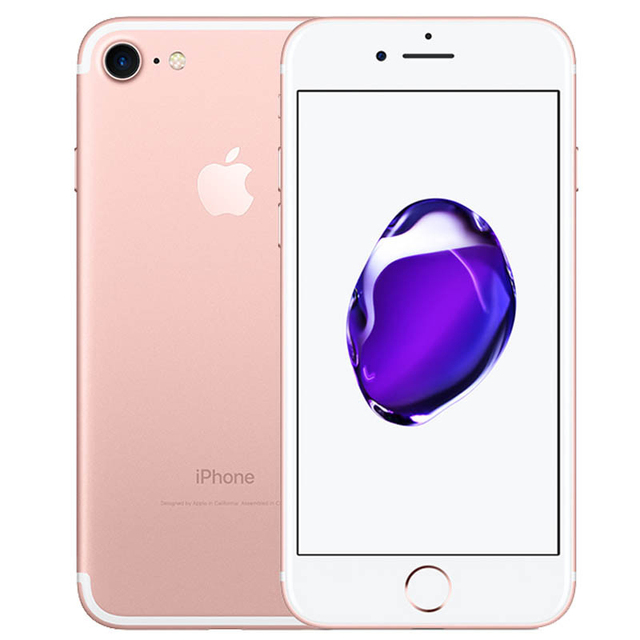 iphone 7 Pink