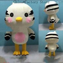 2 м Inflatabl маленькая птица костюм талисмана(мужчина) костюмы косплей вечерние костюмы для игр одежда Ads Carniva Рождество Пасха взрослых