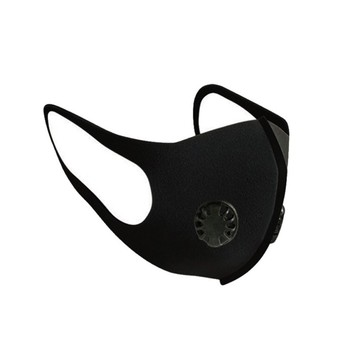 PM 2.5 Air Purifying Face Mask Washable Mouth Muffle Filter Anti Dust Fog Respirator Face Masks Hot Hot