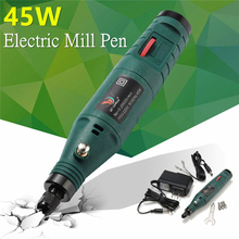 12V Green Exfoliating Scrub Tool Electric Mill Lapping Machine Practical Punch Carving Grinding Machine Polish Polishing стоимость