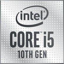 Процессор INTEL Core i5 10400F, LGA 1200, OEM, (cm8070104290716s rh3d)