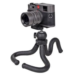 Image 2 - RM 30 II Mini soporte de pulpo para exteriores, trípode Flexible para teléfono y cámara Digital