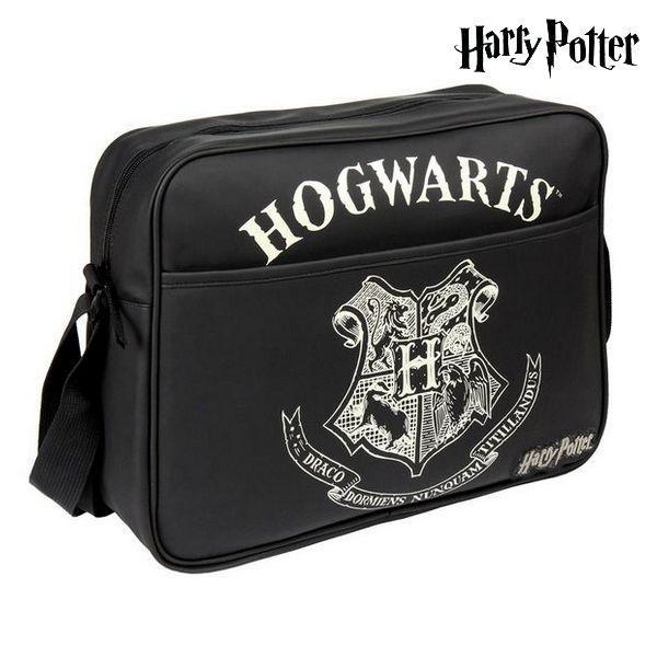 Shoulder Bag Harry Potter Black