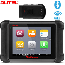 Autel Maxisys MS906BT Auto Scanner Diagnostic Tool OBD 2 Car