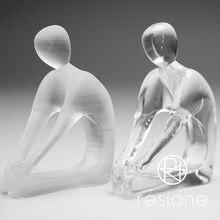 RESIONE G217 Dlp – imprimante 3d Lcd, résine transparente UV claire 405nm pour Sparkmaker Nova3d Anycubic Photon résine UV