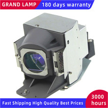Lampe de projecteur Compatible avec RLC 071 avec boîtier pour VIEWSONIC PJD6253 PJD6383 PJD6383s PJD6553w PJD6683w PJD6683w HAPPY BATE