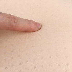 Image 5 - Potenciador de glúteos transpirable autoadhesivo, almohadillas de esponja para caderas negras, trasero falso reutilizable, 4 Uds.