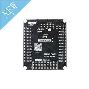 Image 5 - لوحة تطوير الذراع M4 STM32F4 الأساسية مجلس تطوير الذراع cortex M4 بدلا من STM32F407ZET6