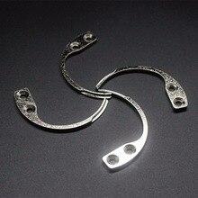 Магнитный Съемник ключей от LESHP, универсальный ключ-Съемник с крючком, магнитный замок для одежды S3