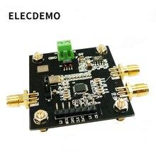 Module ADF4351, Module à boucle verrouillée Phase 35M 4.4GHz, ADF4350 RF, Signal Source RF, synthétiseur de fréquence, fonction carte de démonstration