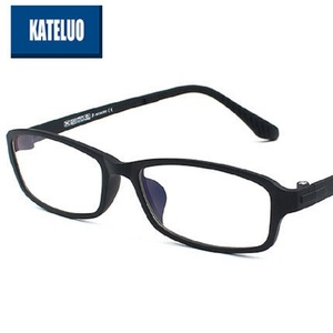 Image 3 - KATELUO 2020 여성 컴퓨터 고글 안티 블루 라이트 레이저 피로 방사선 방지 안경 안경 프레임 여성 13021