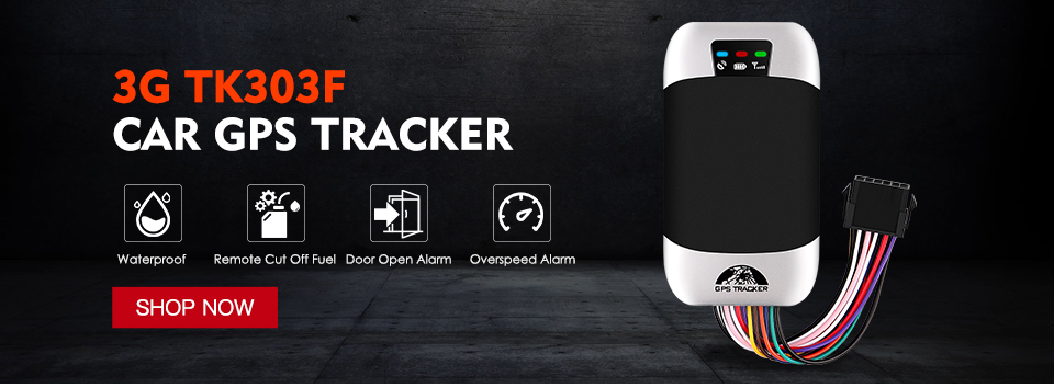 Tracker 12 month iTrack 2.0 GPS Tracking with 6000 mAh