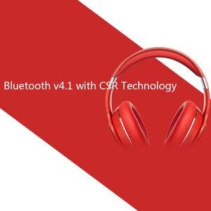 Image 5 - EDIFIER W820BT Bluetooth Tai Nghe Không Dây Over Cô Lập Tiếng Ồn CSR Công Nghệ Lên Đến 80 Giờ Thời Gian Chơi Gấp Gọn Dễ Dàng