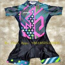 triathlon 2019 PRO TEAM aero suit Custom mtb Short Sleeve best More Style quality cycling skinsuit race Cycling Clothing