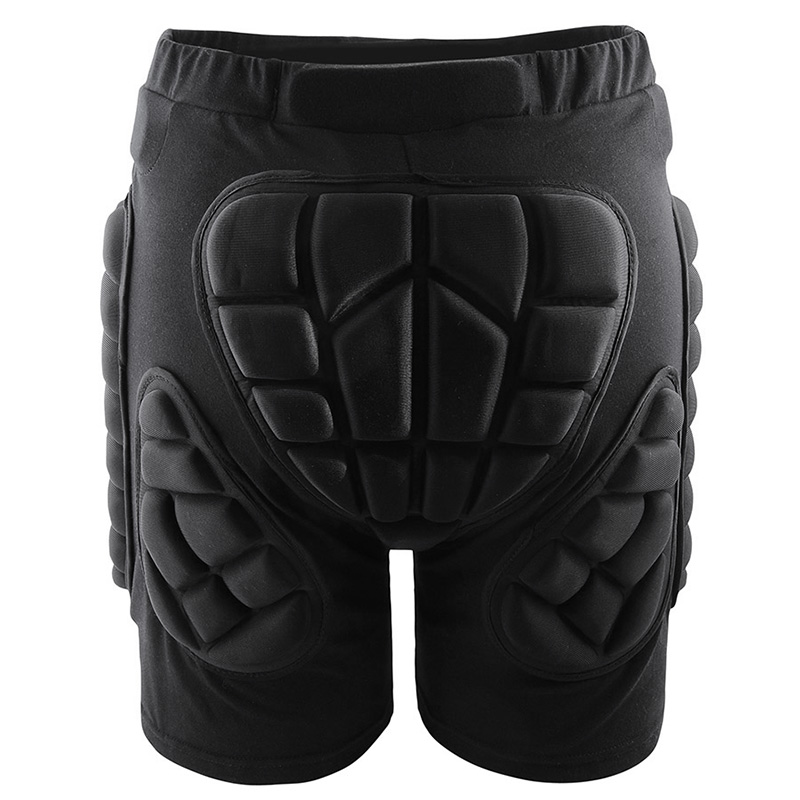 M Outdoor Sports Ski Snowboard Skis Butt Protector Ski Boots Protective Hip Thickening Shorts