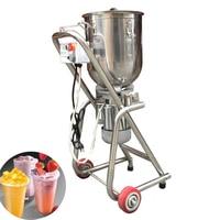 Jamielin Vegetable Fruit juicer Ice Crusher Apple Orange Mango Juicer Blender machine Fruit&Vegetable Electric Ice Mixer