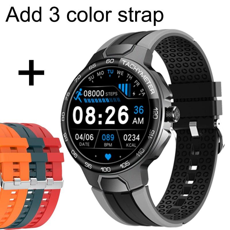 Add 3 straps