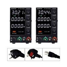 Wanptek DPS3010U 305U 605U anahtarlama DC güç kaynağı ayarlanabilir 4 haneli laboratuar tezgahı güç kaynağı 30V 10A 30V 5A 0.01V 0.001A AC