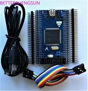 Image 5 - STM32F407コアボードの最小システムSTM32F407ZGT6ボード