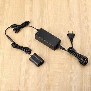 Image 4 - Novo eh 5 plus EP 5B adaptador de alimentação ca dc acoplador câmera carregador substituir para EN EL15/para nikon d7000 d7100 d7200 d7500 d500 d610