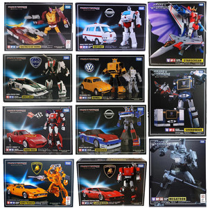 Transformers Masterpiece KO MP 11 12 13 14 15 16 17 18 19 20 21 23 25 26 27 30 33 36 39 46 Action Figure Model Toys IN BOX