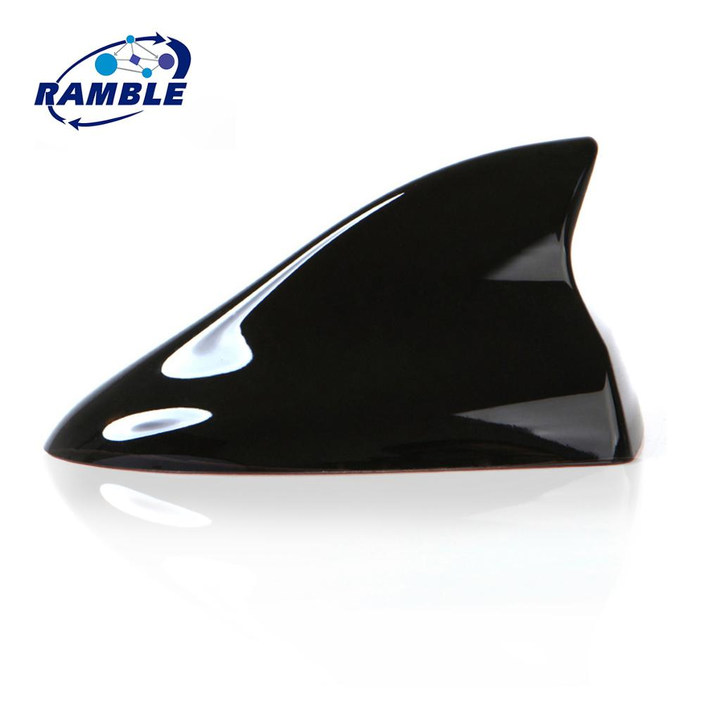Ramble для Nissan X Trail, Qashqai, Pathfinder, Rogue, Murano, Kicks, Leaf, Shark Fin антенна для автомобиля радио аксессуары SV