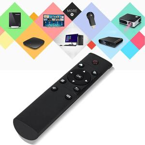 Image 3 - FM4 2.4GHz Wireless Keyboard Remote Control Air Mouse For Android KODI TV Handheld Keyboard for TV BOX PC Laptop Tablet Mini PC