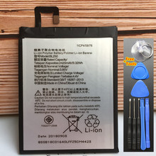 Аккумулятор S1c50 S1a40 BL250 2420 мАч для Lenovo VIBE S1 S1c50 S1a40 s1 a40, аккумуляторы и инструменты