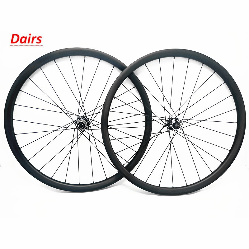 29er carbon mtb bicycle wheels 30x28mm tubeless Straight pull FASTace DA206 100x15 142x12 bicycle disc wheels mtb bike wheelset Bicycle Wheel Sports & Entertainment - title=