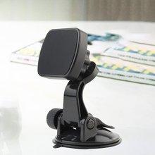 LF-117mini Универсальный магнитный автомобильный держатель для телефона на магните Автомобильный держатель для телефона на gps навигации Стенд Универсальный держатель для мобильного телефона держатель