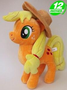 Image 5 - Unicorn Horse Princess Cadance Luna Nightmare Night Trixie Queen Chrysalis Plush Doll Stuffed Animal  Kids Toys Great Gift