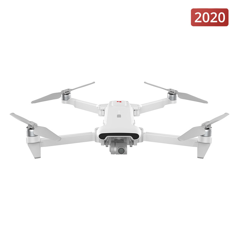 FIMI X8 SE 2020 Camera Drone as Xiao mi Ecological Chain Brand RC Drone 8KM FPV 3-axis Gimbal 4K Camera 35mins Flight Time