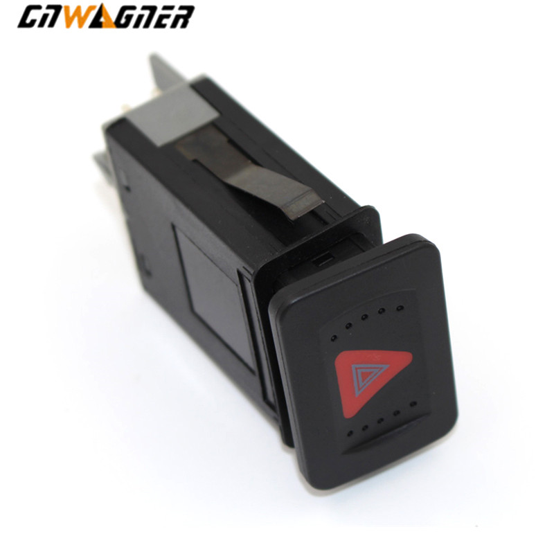 Car ABS Hazard Warning Dash Light Indicator Switch Relay For VW Golf MK4 Bora 1998-2006 1J0953235J 1J0953235C 1J0953235E