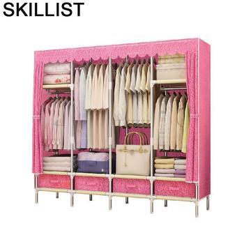 Dressing Penderie Chambre Dresser Armoire De Rangement Dormitorio Armario Ropero Guarda Roupa Closet Mueble Cabinet Wardrobe
