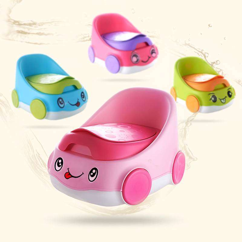New Arrival Car Baby Potty Chair, Large Baby Toilet,new Baby Product
