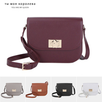 New Luxury Genuine Leather Handbags Women Designer Bag Lock Bag Versatile Shoulder Bag Female Messenger Crossbody Bags for Women