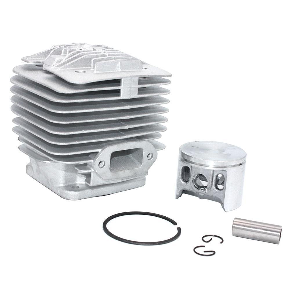 home improvement : Cylinder Piston Kit 50mm for Wacker Neuson Power Cutter Saw BTS 930 BTS935 BTS1030 BTS1030L3 BTS1035 BTS1035L3
