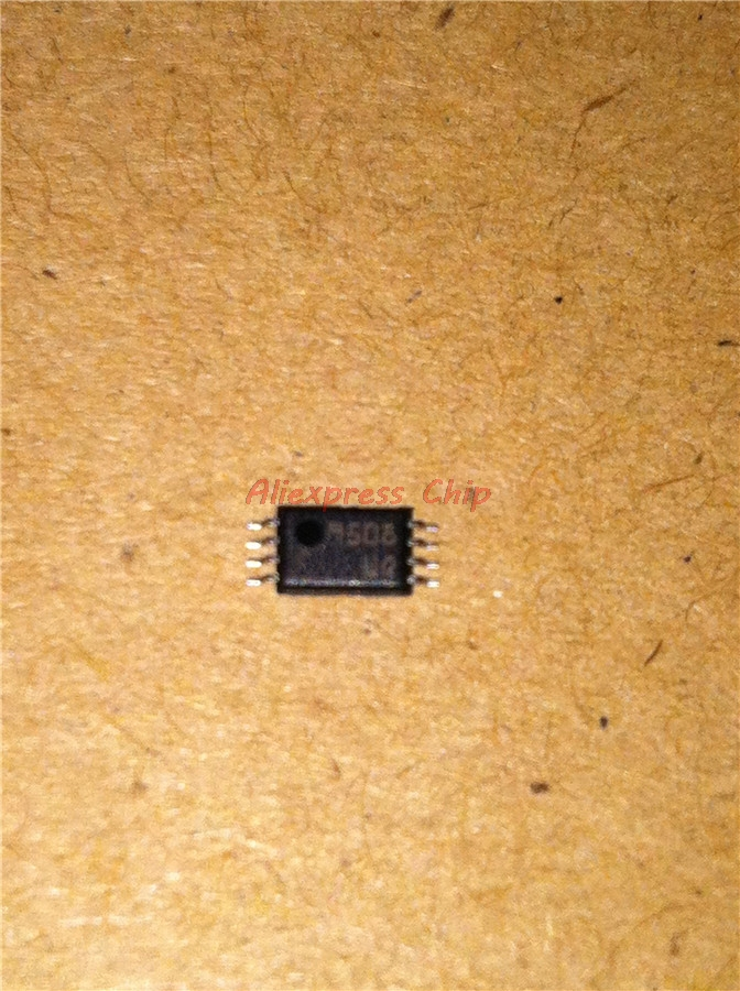 1pcs/lot 508WP 95080 M95080-WDW6TP MSOP-8 IC In Stock
