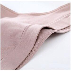 Хлопковые стринги, женские бесшовные спортивные стринги, качественное мягкое нижнее белье, Прямая поставка, 3 шт./компл.