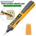 AC Spannung Detektoren Nicht-Kontaktieren Tester Stift Tester Meter Volt Aktuelle Elektrische Test Bleistift Dropship