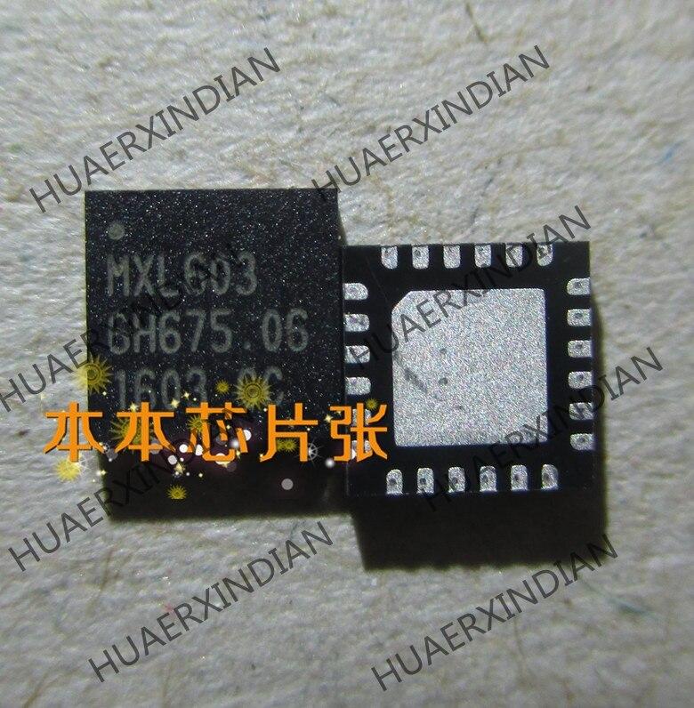 Новый MXL603-AG-T MXL603 8 Высокое качество в наличии