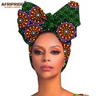 African headwraps fo...