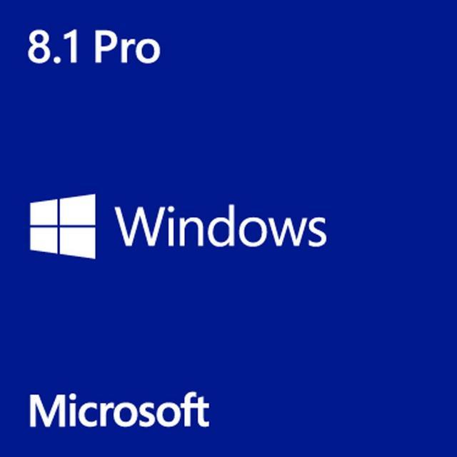 مايكروسوفت ويندوز 8.1 المهنية 32/64 بت مفتاح للكمبيوتر وين 8.1 برو