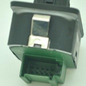 Image 5 - กระจกมองข้างไฟฟ้าการควบคุมสวิทช์ปุ่มลูกบิดสำหรับ Audi A3 A6 C5 4B0 959 565A/4B0959565A