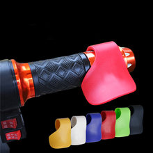 Tospra Universele Motorfiets Grips Throttle Assist Wrist Controle Kramp Rest Motorfiets Grips Assistance Controle Stuur(China)