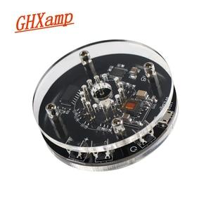 GHXAMP Audio Diy IN-18 Single-tube Glow Clock Nixie Clock Tubes (Not include Tube ) Micro USB 5V 1A