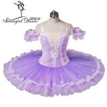 adult light purple Ballet  tutu,professional classical ballet tutu,ballet costumes for sale,tutu dance costume women