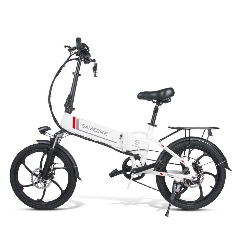 20 zoll Samebike 20LVXD30 Fahrrad Elektrisches Fahrräder 350W 48V Max Geschwindigkeit 35 KM/H Erwachsene Elektrische Fahrrad roller