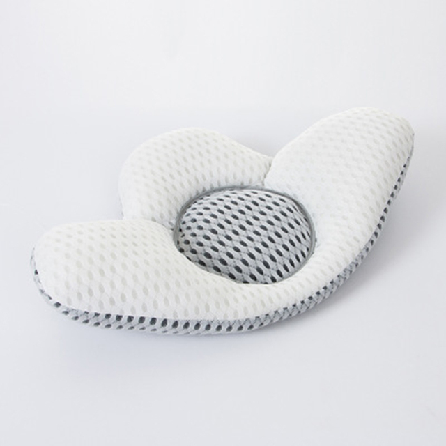 Buckwheat Lumbar Support Sleep Pillow 2